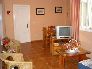 Central apartment, Valencia