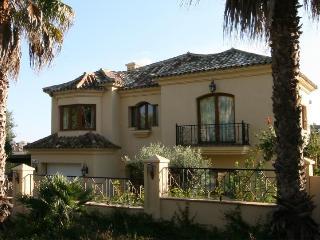 Luxury Villa - Casa Jahan, Guadiaro
