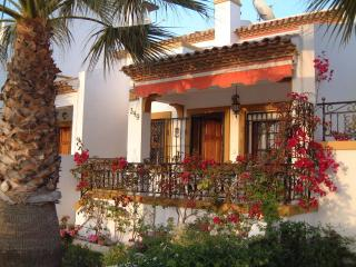 Casa Francesca, Villamartin