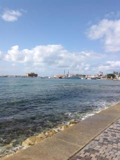Pafos Fort and Marina