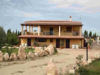 villasorrentina, Alghero