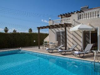 Coral Bay Beach Breeze Villa, Paphos
