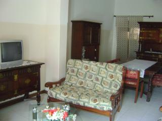 Apartment city centre, Mindelo