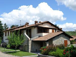 Holiday Apartment Borgo Caiano