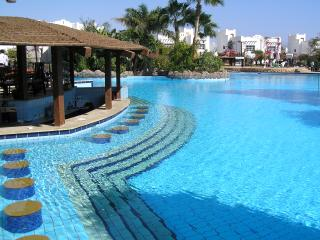 Delta Sharm Luxury Apartment