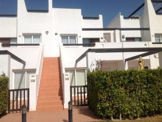 Great 2 bedroom Jardin 5 apartment, Alhama de Murcia