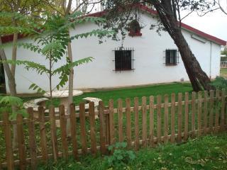 casa rural pago de sallana