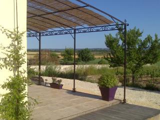 Gîte La Garriguette
