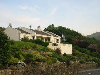 Stoneacre--Cosy Connemara cottage