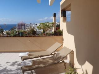 Apartment Tajinaste MorroJable Wifi free, Playa de Jandia