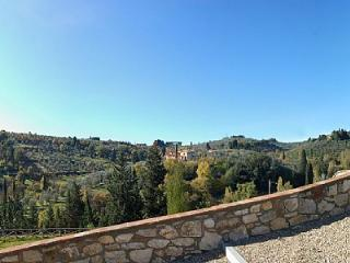 2 bedroom Villa in Grassina Ponte a Ema, Tuscany, Italy : ref 5228774