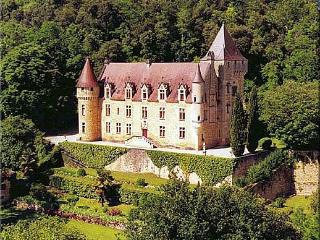 Chateau de Ruffiac