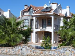 Villa Yakamoz, Fethiye