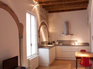 Elegante appartamento nel centro storico di Bergam, Bergamo