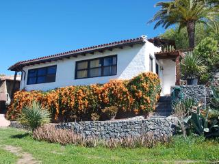 Pico Hincado Rural House, Alajero