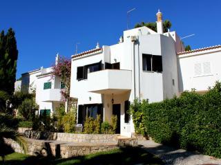 Santana Villa, Vale do Lobo, Algarve