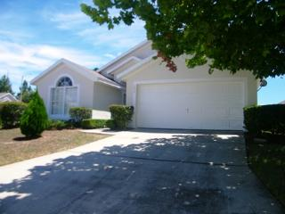 AWESOME 4 Bed Villa,South Facing Pool Near Disney!, Davenport