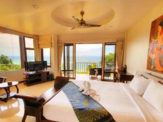 Sunset Hill Junior Suite, Ko Pha Ngan