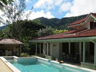 Villa in Englishmans Bay, Castara