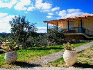 A COMPLEX OF 5 UNIQUE VILLAS!!!, Coroni