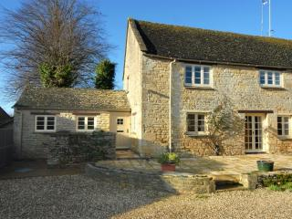 Berry Cottage, Burford