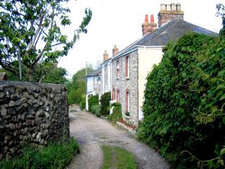 Upwey Cottage - Weymouth