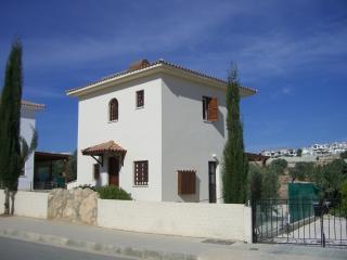 Pissouri Villa