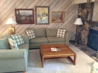 Fairway Nine 4321: Elkhorn Vacation Rental, Ketchum
