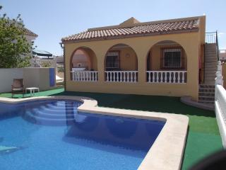 Villa Jo, Murcia