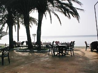 Abity Beach, La Manga del Mar Menor