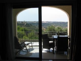 Gozo apartment, spectacular country and sea views