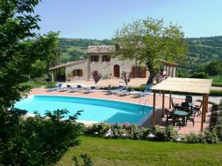 Casa Giuseppe, Sarnano