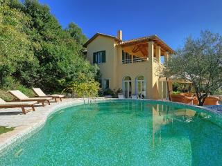 Villa Elpida, Sivota