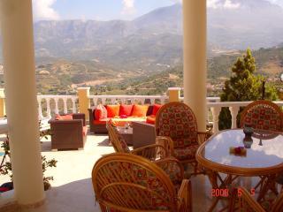 Villa Mirjam Alanya Kargicak