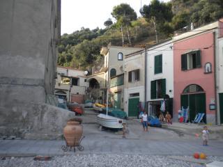 Casa in Riva al Mare-La Caparola ;Nerano - Marina Del Cantone- Amalfi Coast