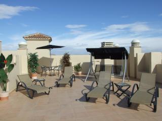 Casa de Verano Roda Golf, Los Alcázares