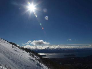 Chalet de montaña Cerro Catedral, San Carlos de Bariloche