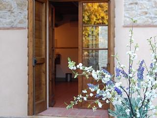 Casa Bonannia Q, Grassina