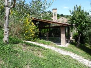 Il Monastero - Ginestra, San Dalmazio