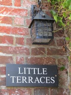 Little Terraces, the perfect home from home for a relaxing holiday