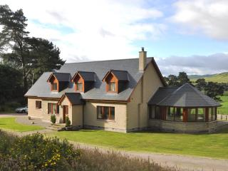 Balgowan House, Kingussie