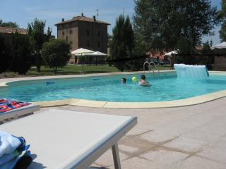 Holiday apartment Clelia (A2), 5 min from Ferrara