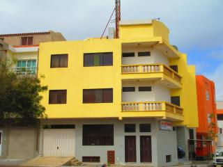 Great Apartment near the beach, Mindelo