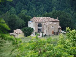 Bella Vallone, San Ginesio