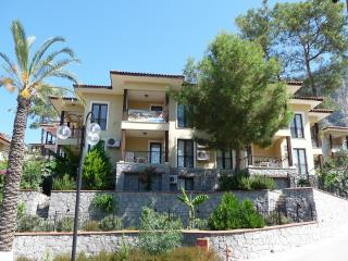 Palm Apartment A, Gocek