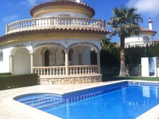 Casa Sol, Miami Platja