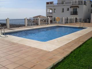 Wonderful views to the sea from pool