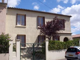 Apartment B, Carcassonne