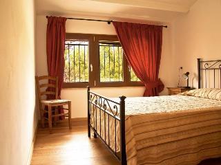 camera letto francese
