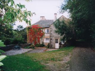 Gateham Cottage, Alstonefield